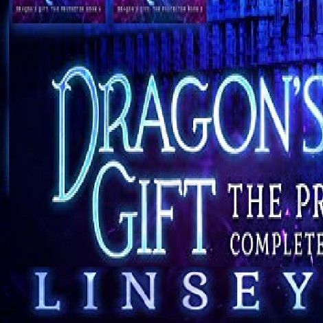 Dragon's Gift by Linsey Hall