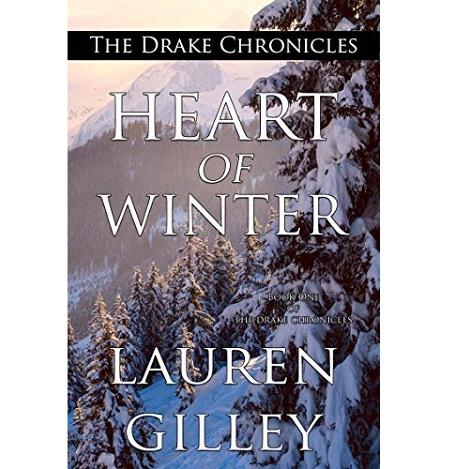 Heart of Winter by Lauren Gilley