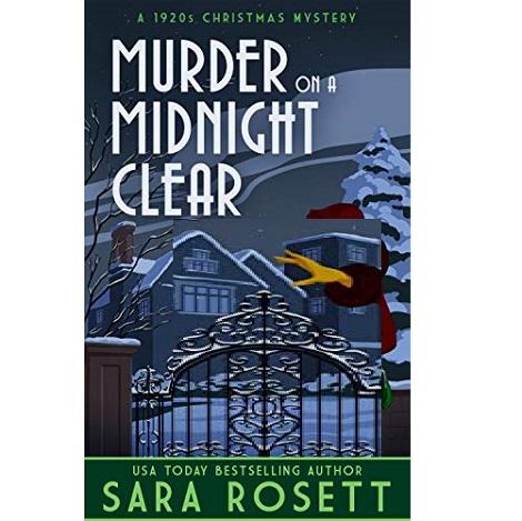 Murder on a Midnight Clear by Sara Rosett