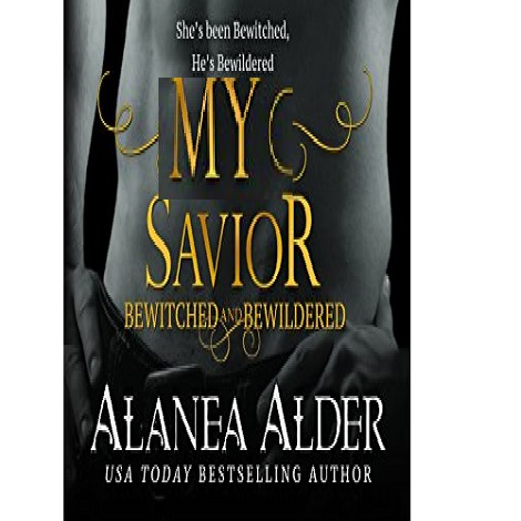 My Saviour by Alanea Alder