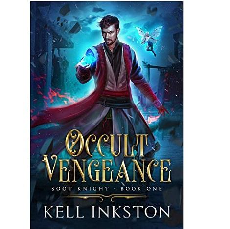 Occult Vengeance by Kell Inkston