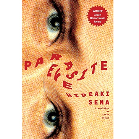 Parasite Eve by Hideaki Sena