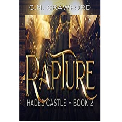 Rapture by C.N. Crawford