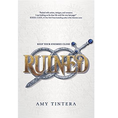 Ruined by Amy Tintera