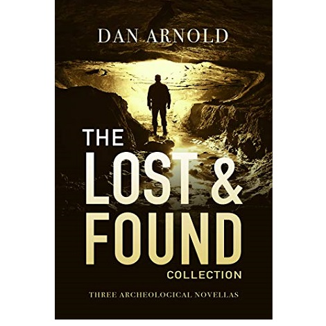 The Lost & Found Collection by Dan Arnold
