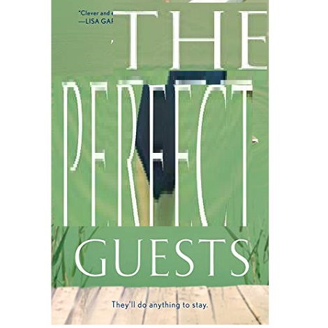The Perfect Guests by Emma Rous
