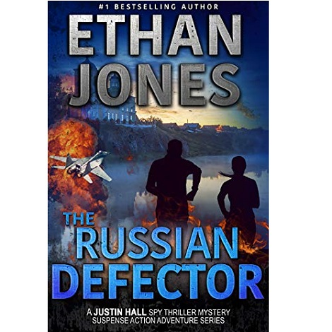 The Russian Defector by Ethan Jones