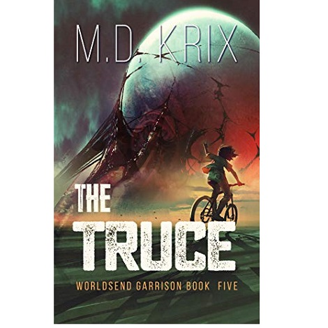 The Truce by M.D. Krix