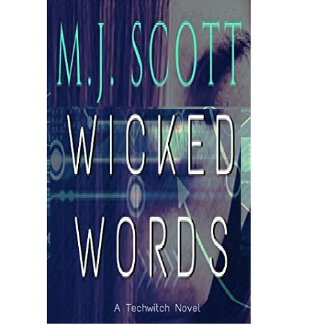 Wicked Words by M.J. Scott