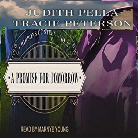 A Promise for Tomorrow by Tracie Peterson