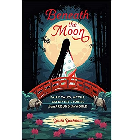 Beneath the Moon by Yoshi Yoshitani
