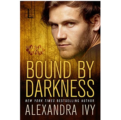 Bound By Darkness by Alexandra Ivy