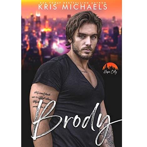 Brody by Kris Michaels