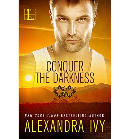 Conquer the Darkness by Alexandra Ivy