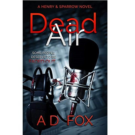 Dead Air by AD Fox