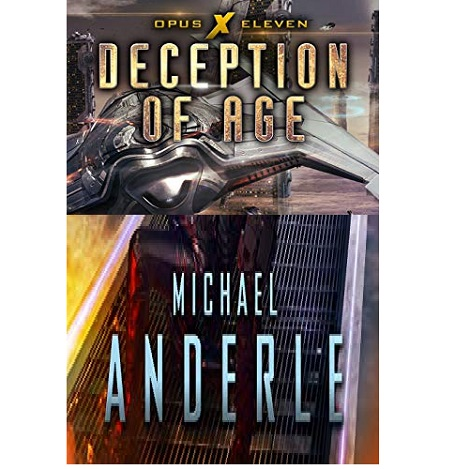 Deception of Age by Michael Anderle