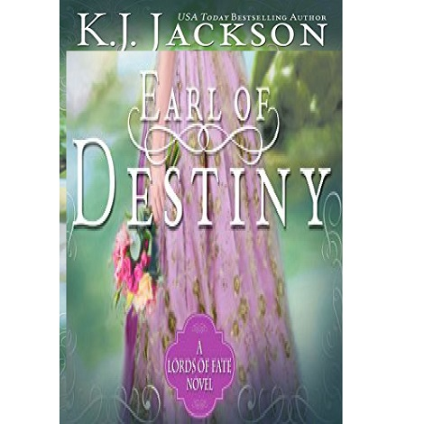 Earl of Destiny by K.J. Jackson