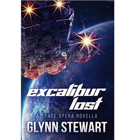 Excalibur Lost by Glynn Stewart