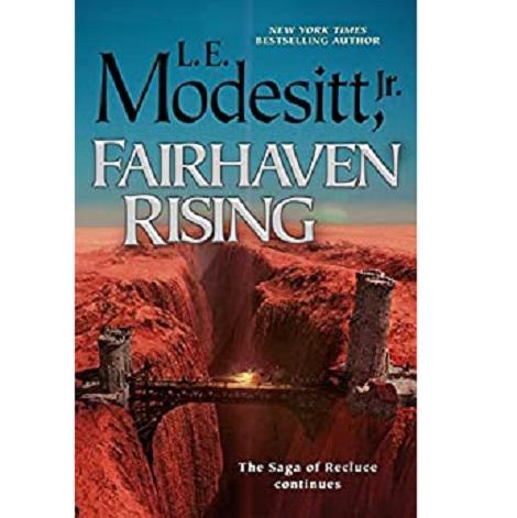 Fairhaven Rising by L. E. Modesitt