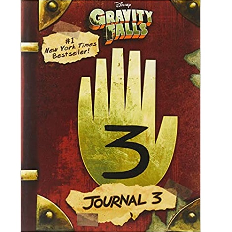 Gravity Falls by Alex Hirsch