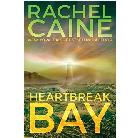 vHeartbreak bay by Rachel Caine