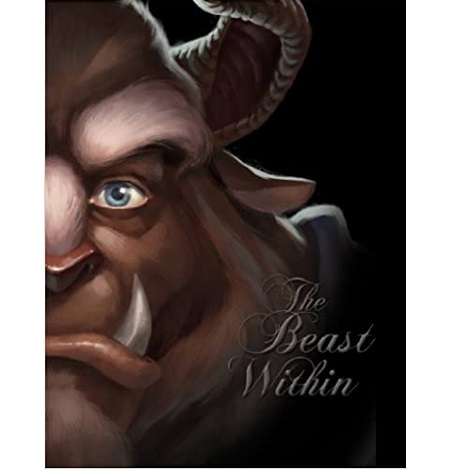 The Beast Within by Serena Valentino