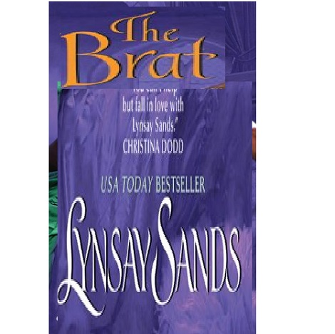 The Brat by Lynsay Sands