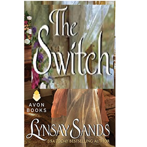 The Switch by Lynsay Sands