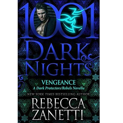 Vengeance by Rebecca Zanetti