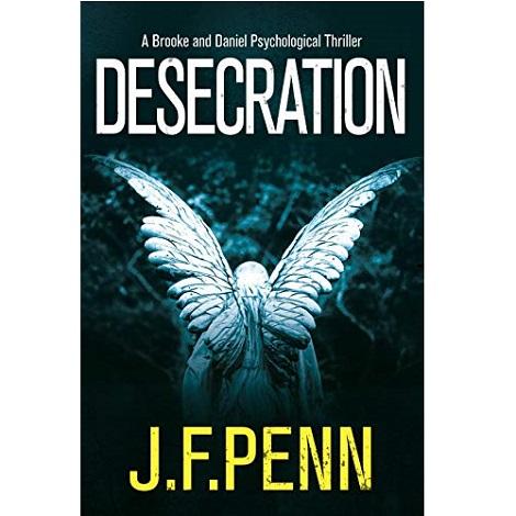 Desecration by J.F. Penn