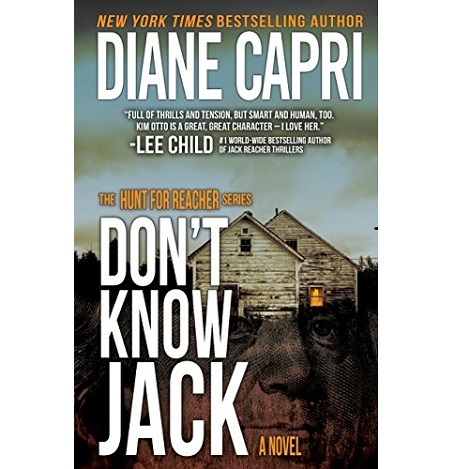 Don't Know Jack by Diane Capri