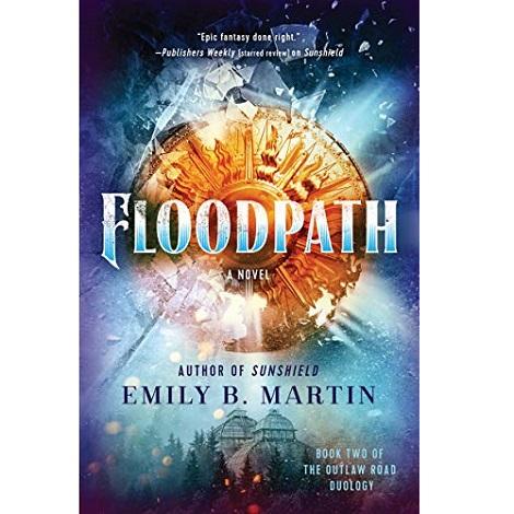 Floodpath by Emily B. Martin