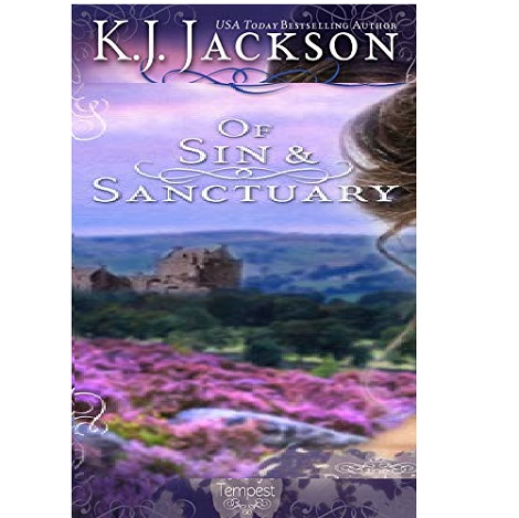 Of Sin & Sanctuary by K.J. Jackson