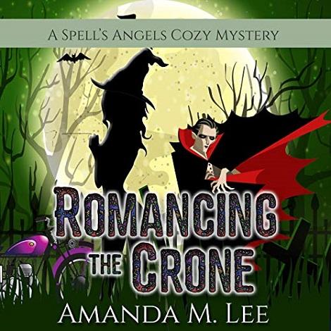 Romancing the Crone by Amanda M. Lee
