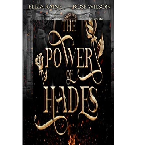 The Power of Hades by Eliza Raine