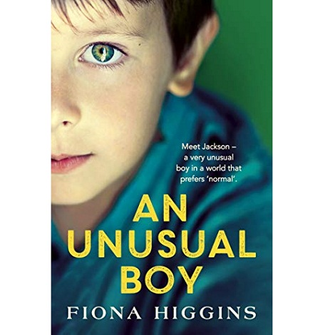 An Unusual Boy by Fiona Higgins