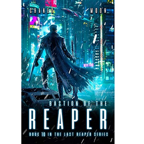 Bastion of the Reaper by J.N. Chaney