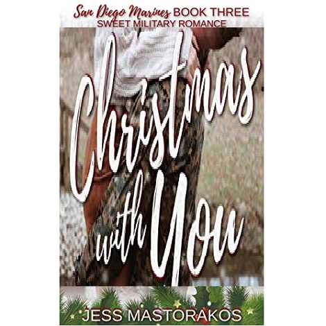 Christmas with You by Jess Mastorakos