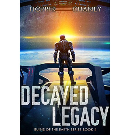 Decayed Legacy by Christopher Hopper