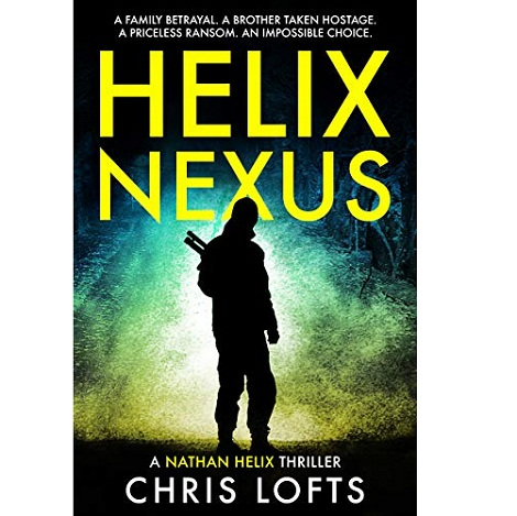 Helix Nexus by Chris Lofts