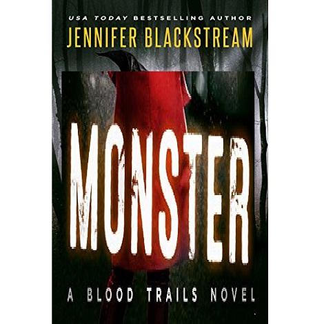 Monster by Jennifer Blackstream