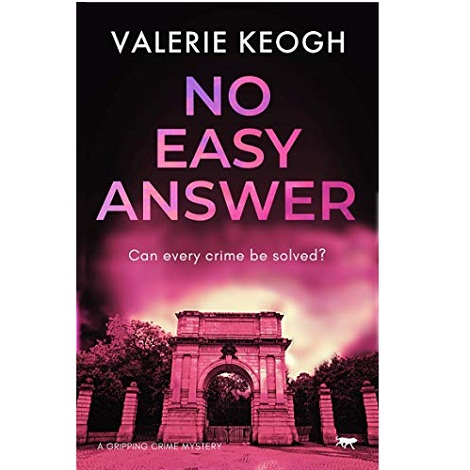 No Easy Answer by Valerie Keogh