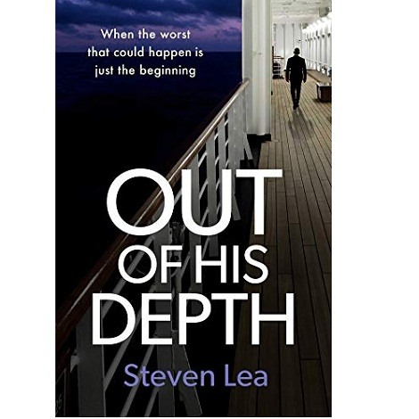 Out Of His Depth by Steven Lea