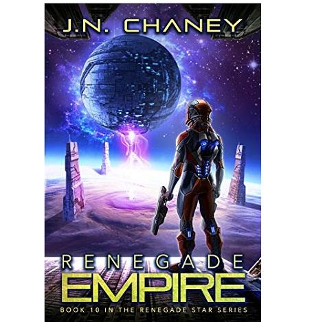 Renegade Empire by JN. Chaney