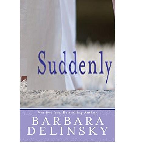 Suddenly by Barbara Delinsky