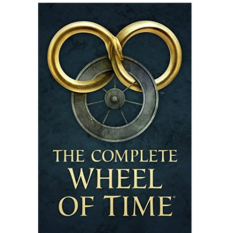 The Complete Wheel of Time by Robert Jordan