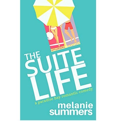 The Suite Life by Melanie Summers