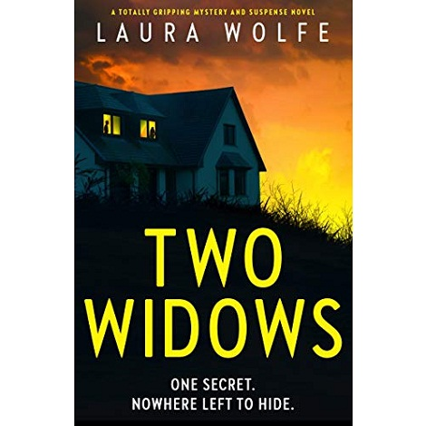 Two Widows by Laura Wolfe