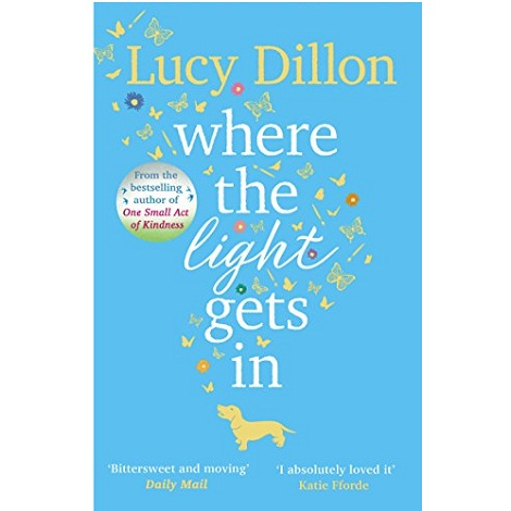 Where The Light Gets In by Lucy Dillon