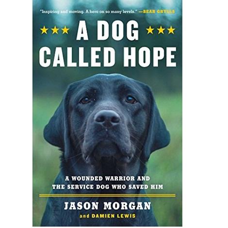 A Dog Called Hope by Jason Morgan